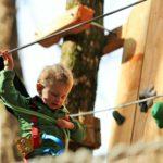 Lac'Cro Parc Aventure Accrobranche Fun Famille Sortie Amis Top Tarn 81 Midi Pyrennées Mazamet Occitanie Activité Facebook Google Tripadvisor Top Arbres Escalade Jeux Nature Tyroliennes Frissons Sport Montagne Plein Air