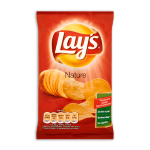 Chips paquet